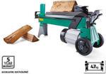 ALDI - 2200w Log Splitter $249 (29/04/2017)