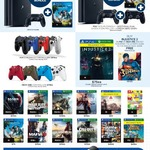 PS4 Pro + Horizon Zero Dawn $499 / PS4 1TB Slim + Additional Dualshock 4 Controller + Horizon Zero Dawn $399 @ Big W