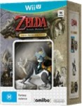 The Legend of Zelda: Twilight Princess HD Amiibo Bundle $36 (Pick up or $5 Delivery) @ EB Games
