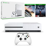 Xbox One S 500GB Forza Horizon 3 Console Bundle with Prey $254.15 Delivered @ The Gamesmen eBay