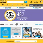 Petbarn 25% off Site-Wide for 48 Hours