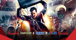 [PC] Steam - Humble Capcom x Sega x Atlus Bundle - $1/$6.63 (BTA)/$12US - Humble Bundle