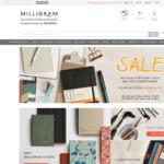 Milligram (Formerly Notemaker) - 15% off Everything Storewide