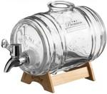 Kilner 1L Barrel Dispenser - $12 (Was $35) (+ $10-$17 Delivery) @ Harvey Norman