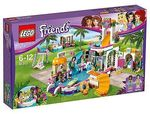 LEGO City & Friends 32% off (20% off + 15% off Click Frenzy) at Target eBay