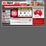 Repco - 30% off Storewide Saturday and Sunday [Auto Club Members]