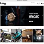 25% off Online Orders @ Knog