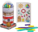 Target - Free Delivery* [No Minimum Spend] until 11/12/2017 [E.g: Faber-Castell Colour Markers Lighthouse Tin Set $10 Delivered]