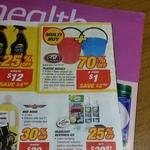 Multi buy - 2 x 9.6 Litre Plastic Buckets for $1 (Save $2.98) @ SuperCheapAuto