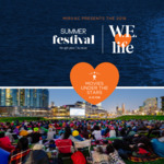 [VIC] Free Movies under The Stars - The Greatest Showman, Guardians of The Galaxy, Ferdinand 8-10 Feb @ Yarra's Edge (Docklands)
