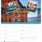 Win 1 of 2 Trips to Rome Worth $12,450 from Nine Network