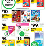 30% off Red Balloon Gift Cards @ Woolworths