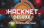 [Steam Key & DRM-Free] Hacknet - Deluxe - FREE @ Humble Store (Was US $14.99)