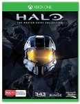 [XB1] Halo Master Chief Collection $10 @ Target