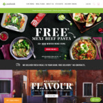 Youfoodz 8 Meals for $49