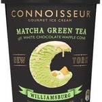 [VIC] Matcha Green Tea w/ White Chocolate Waffle Cone Connoisseur Ice Cream 1L Tubs $3 @ Woolworths Watergardens