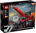 LEGO 42082 Technic Rough Terrain Crane $299.99  Delivered (Was $399.99) @ Myer