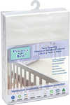 Protect-A-Bed Cotton Terry Fitted Cot Protector $20 (Was $30) Free Pickup or + Delivery @ Big W