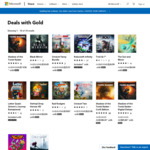 XB1 [XBL Gold Required] Unravel Yarny Bundle (Was $39.95) Now $25.97, Black Mirror (Was $52.45) Now $10.49 @ Xbox Store