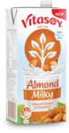 Free Vitasoy Almond Milky 1L @ Coles (Flybuys Required)