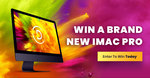 Win an iMac Pro Worth over $5000 from Elegant Themes