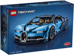 LEGO Technic Bugatti Chiron Supercar (42083) AU $429.99 with Free Delivery @ IWOOT