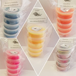 [WA] Ecosoya Wax Fragrance Melts Packs (5 Melts) for $7 (Was $9) + Shipping @ VIP Kids and Family
