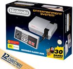 NES Classic Mini $70 + Delivery (or C&C) @ The Gamesmen
