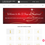 Win 1 of 12 Prizes from Mirvac's 12 Days of Christmas Giveaway