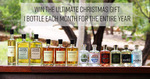 Win 12 Bottles of Spirits Worth $1,154 from Great Southern & Margaret River Distilling Co