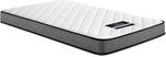 Giselle Bedding Single Size 13cm Thick Foam Mattress $99 (Was $149) with Free Delivery @ Anytime Beds