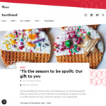 [VIC] Free $10 Westfield Gift Card at Westfield Southland
