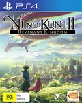 [PS4] Ni No Kuni II: Revenant Kingdom $18 C&C or + Delivery @ The Gamesmen
