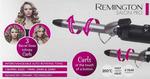 Valentine's Day Gift Remington Salon Pro Curler Revolution Stylist Kit $41 Delivered @ Value-Village eBay