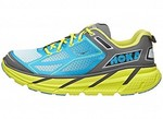 Hoka One One Clifton 1 Running Shoes $89.95, Clifton 4 Blue $83.97  + $5 Postage from Running Warehouse