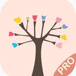 (iOS) Free - Sketch Tree Pro (Was US $8.99) @ iTunes