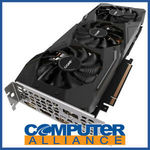 Gigabyte RTX2080Ti 11GB Windforce PCIe Video Card $1487.07 + $15 Delivery or Free w/eBay Plus @ Computer Alliance eBay