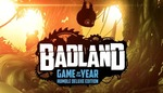 [Mac, PC, Linux, Steam & No DRM] Badland Game of the Year Edition AU$1.73 (Was AU$17.33) @ Humble Bundle