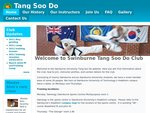 [MELB] Tang Soo Do Martial Arts Lessons $78 for Rest of 2011 Hawthorn