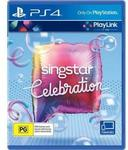 [PS4] Singstar Celebration $7.99 Delivered @ onlinedeal2015 eBay