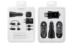 Samsung Fast Charge Charger Pack $22.50 + Delivery @ Groupon