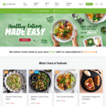 $21.60 off (Min. $79.60 Spend) @ Youfoodz