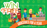 Win $5,200 Worth of Gawler Green Gift Cards from Gawler Green Shopping Centre [South Australian Residents]