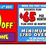 [ABN Req] Telstra $65pm (12 Months) - 60GB Data + Sharing, Unl Tlk/Txt + $500 off Any iPhone @ JB Hi-Fi (in-Store - New/Port in)