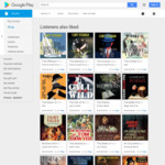 148 Free Audiobooks from Strelbytskyy Multimedia Publishing (Most Were $1.35) @ Google Play