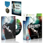 Call of Duty: Black Ops Hardened Edition - Xbox 360 - Approx $57 Delivered - ShopTo