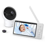 Eufy SpaceView Baby Monitor + Extra Camera $129.99 USD (~ $190 AUD) + $60 Forwarding to Australia @ Amazon US