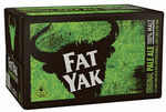 Matilda Bay Fat Yak Original Pale Ale Beer 24x 345ml Bottles $44 Delivered @ CUB eBay