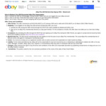 eBay Plus Membership $29 @ eBay