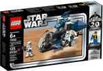 LEGO 75262 Star Wars Imperial Dropship – 20th Anniversary Edition $19.99 (+Delivery) @ Kogan